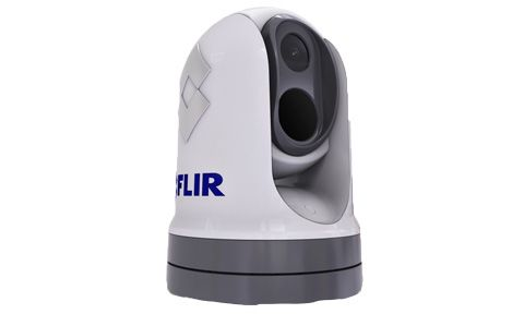 M364C Stabilised Pan & Tilt Thermal IP Camera (640 x 512, 9Hz, 24° FoV) with electronic zoom and Col M364C Stabilised Pan & Tilt Thermal IP Camera (640 x 512, 9Hz, 24° FoV) with electronic zoom and Col Thailand