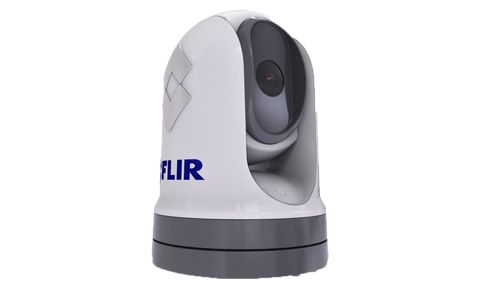 M364 Stabilised Pan & Tilt Thermal IP Camera (640 x 512, 9Hz, 24° FoV) with electronic zoom M364 Stabilised Pan & Tilt Thermal IP Camera (640 x 512, 9Hz, 24° FoV) with electronic zoom Thailand