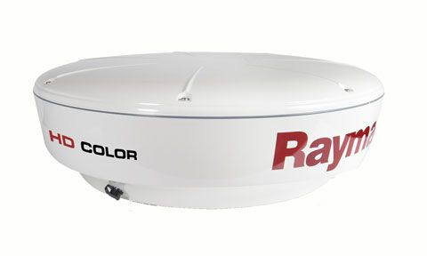 "4kW 24"" (608mm) HD Color Radome no Cable 4kW 24"" (608mm) HD Color Radome no Cable Thailand"