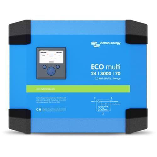 ECOmulti 24/3000/70-50 2'3 kWh LiFePO ECOmulti 24/3000/70-50 2'3 kWh LiFePO Thailand