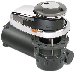 Quick Dylan R DR4 1512D Stainless Steel Windlass 1500W 12V with Drum Ø142mm Quick Dylan R DR4 1512D Stainless Steel Windlass 1500W 12V with Drum Ø142mm Thailand
