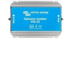 Galvanic Isolators