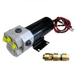 Type 3/12v Hydraulic Pump Type 3/12v Hydraulic Pump Thailand