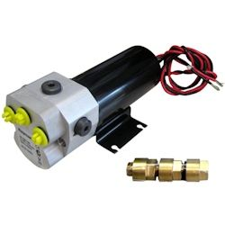 Type 2/24v Hydraulic Pump Type 2/24v Hydraulic Pump Thailand