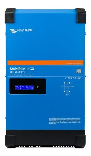 MultiPlus-II 48/3000/35-32 GX amp Pass Though (Pure sign wave) MultiPlus-II 48/3000/35-32 GX amp Pass Though (Pure sign wave) Thailand