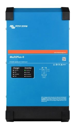 MultiPlus-II 24/3000/70-35 amp Pass Though (Pure sign wave) MultiPlus-II 24/3000/70-35 amp Pass Though (Pure sign wave) Thailand