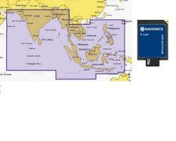 Navionic Maps