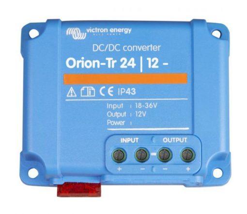 Orion-Tr 24/12-30A (360W) Orion-Tr 24/12-30A (360W) Thailand