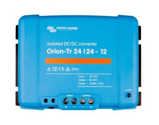 Orion-Tr 24/24-12A (280W) Orion-Tr 24/24-12A (280W) Thailand