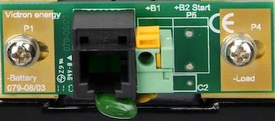 PCB Board for BMV-700 Shunt (Board only) PCB Board for BMV-700 Shunt (Board only) Thailand