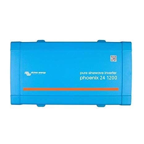 Phoenix Inverter 24/1200 VE.Direct Schuko* Phoenix Inverter 24/1200 VE.Direct Schuko* Thailand