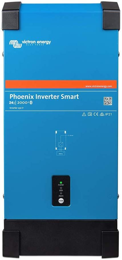 Phoenix Inverter 24/2000 Smart Phoenix Inverter 24/2000 Smart Thailand