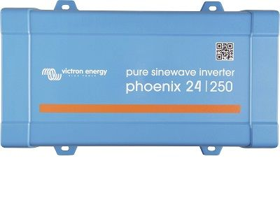 Phoenix Inverter 24/250 VE.Direct Schuko* Phoenix Inverter 24/250 VE.Direct Schuko* Thailand