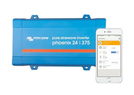 Phoenix Inverter 24/375 VE.Direct Schuko* Phoenix Inverter 24/375 VE.Direct Schuko* Thailand