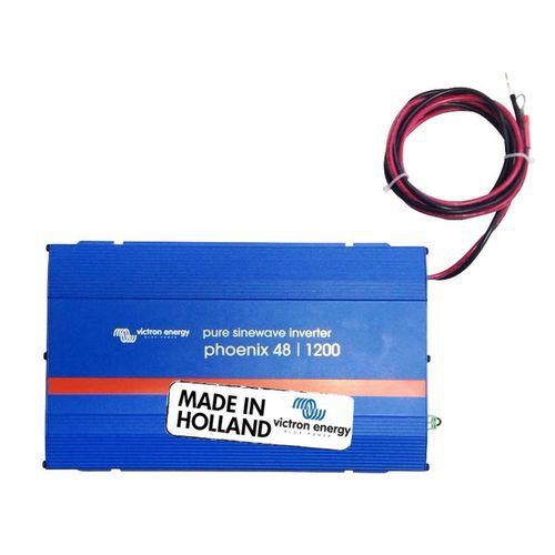 Phoenix Inverter 48/1200 VE.Direct Schuko* Phoenix Inverter 48/1200 VE.Direct Schuko* Thailand