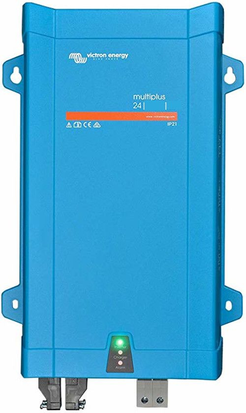 MultiPlus 24/1600/40-16 amp Pass Though (Pure sign wave) MultiPlus 24/1600/40-16 amp Pass Though (Pure sign wave) Thailand