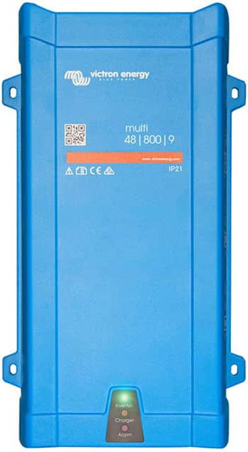 MultiPlus 48/800/9-16 amp Pass Though (Pure sign wave) MultiPlus 48/800/9-16 amp Pass Though (Pure sign wave) Thailand