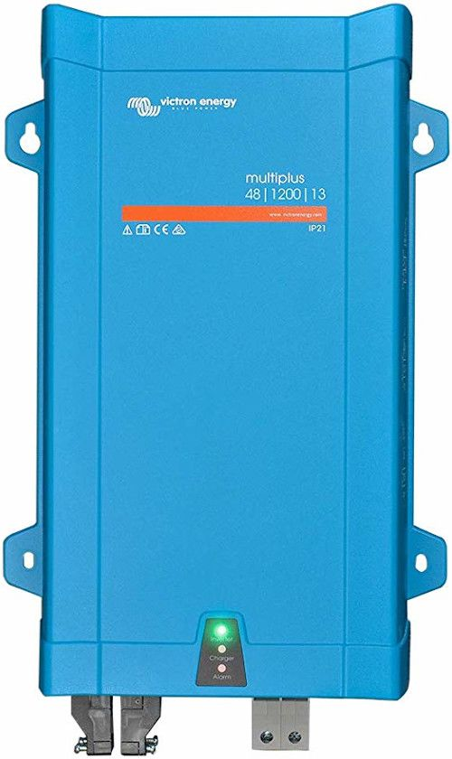 MultiPlus 48/1200/13-16 amp Pass Though (Pure sign wave) MultiPlus 48/1200/13-16 amp Pass Though (Pure sign wave) Thailand