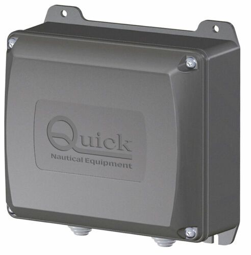 Quick Receiver for 2-channel radio control 15A RRC R02 434MHz Quick Receiver for 2-channel radio control 15A RRC R02 434MHz Thailand