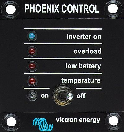 Phoenix Inverter Control (VE-Bus) Phoenix Inverter Control (VE-Bus) Thailand