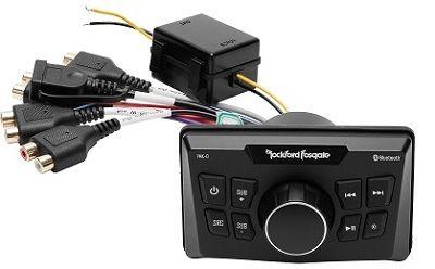 Rockford Fosgate Ultra-compact wired remote Rockford Fosgate Ultra-compact wired remote Thailand
