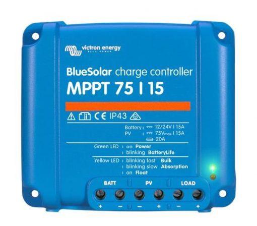BlueSolar MPPT 75/15 BlueSolar MPPT 75/15 Thailand