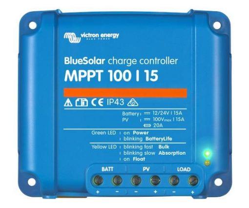 BlueSolar MPPT 100/15 BlueSolar MPPT 100/15 Thailand