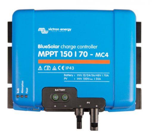 BlueSolar MPPT 150/70-MC4 BlueSolar MPPT 150/70-MC4 Thailand