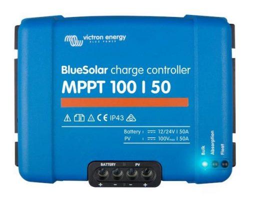 BlueSolar MPPT 100/50 BlueSolar MPPT 100/50 Thailand