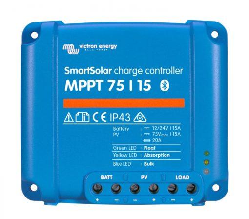 SmartSolar MPPT 75/15 SmartSolar MPPT 75/15 Thailand