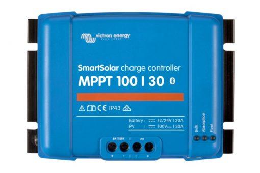 SmartSolar MPPT 100/30 Inc Bluetooth SmartSolar MPPT 100/30 Inc Bluetooth Thailand