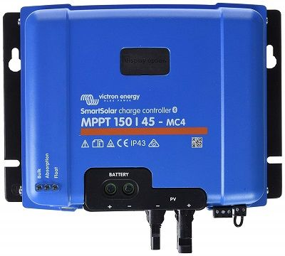 SmartSolar MPPT 150/45-MC4 SmartSolar MPPT 150/45-MC4 Thailand