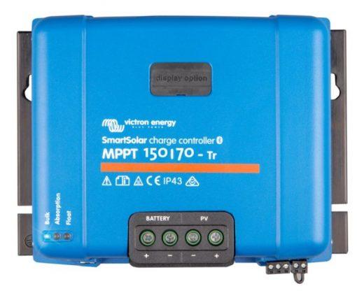 SmartSolar MPPT 150/70-Tr SmartSolar MPPT 150/70-Tr Thailand