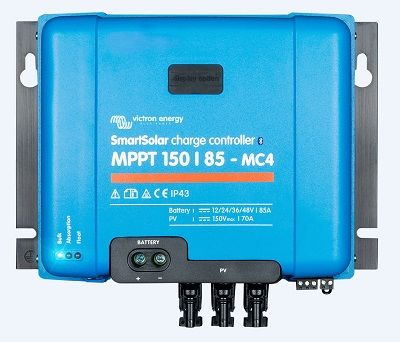 SmartSolar MPPT 150/85-MC-4 SmartSolar MPPT 150/85-MC-4 Thailand