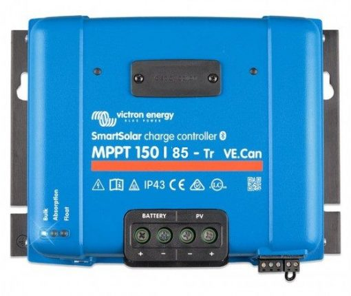 Victron Energy SmartSolar MPPT 150/85-Tr CAN  Solar Charge Controller up to 48VDC at 85 Amps Victron Energy SmartSolar MPPT 150/85-Tr CAN  Solar Charge Controller up to 48VDC at 85 Amps Thailand