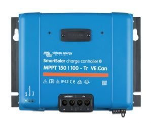 Victron Energy SmartSolar MPPT 150/100-Tr VE.Can Solar Charge Controller up to 48VDC at 100 Amps Victron Energy SmartSolar MPPT 150/100-Tr VE.Can Solar Charge Controller up to 48VDC at 100 Amps Thailand
