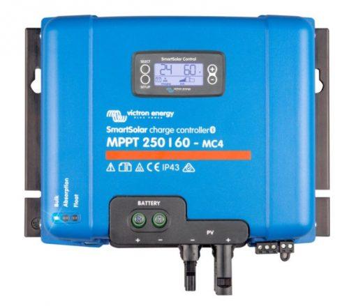 SmartSolar MPPT 250/60-MC4 SmartSolar MPPT 250/60-MC4 Thailand