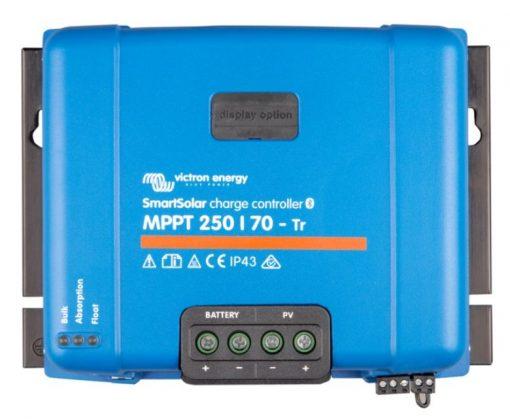 SmartSolar MPPT 250/70-Tr SmartSolar MPPT 250/70-Tr Thailand
