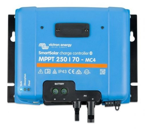 SmartSolar MPPT 250/70-MC4 SmartSolar MPPT 250/70-MC4 Thailand