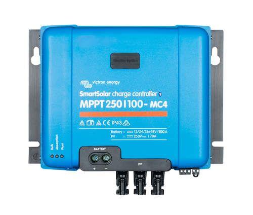 SmartSolar MPPT 250/100-MC4 SmartSolar MPPT 250/100-MC4 Thailand