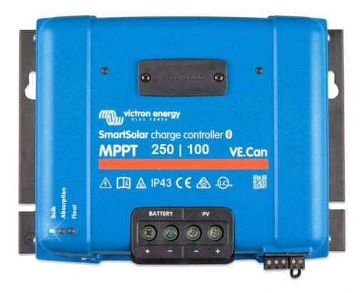 SmartSolar MPPT 250/100-MC4 VE.Can SmartSolar MPPT 250/100-MC4 VE.Can Thailand