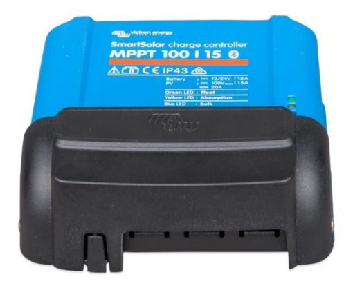 MPPT WireBox-S 100-15 (for 100/15) MPPT WireBox-S 100-15 (for 100/15) Thailand