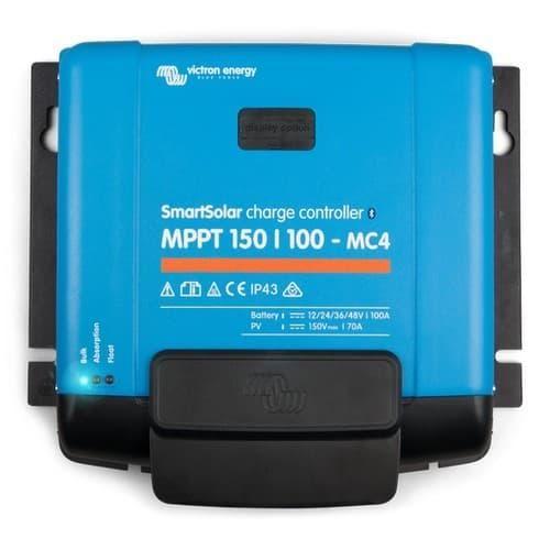 MPPT WireBox-XL MC4 (for MC4 & MC4 VE.Can, h=216mm) MPPT WireBox-XL MC4 (for MC4 & MC4 VE.Can, h=216mm) Thailand