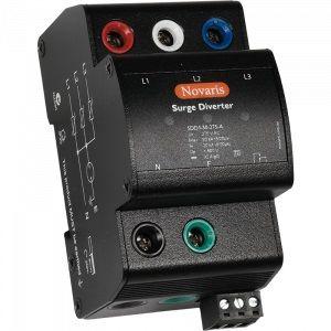 Surge Diverter, 3 Phase,20kA, 275VAC, 50Hz - 60Hz All Models with alarm output Surge Diverter, 3 Phase,20kA, 275VAC, 50Hz - 60Hz All Models with alarm output Thailand