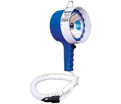 AAA ** Light Spot Blue eye 400000CP  123194 AAA ** Light Spot Blue eye 400000CP  123194 Thailand