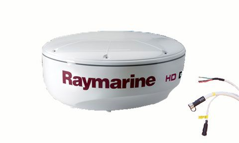 "4kW 18"" (456mm) HD Color Radome + 10m Raynet Cable 4kW 18"" (456mm) HD Color Radome + 10m Raynet Cable Thailand"