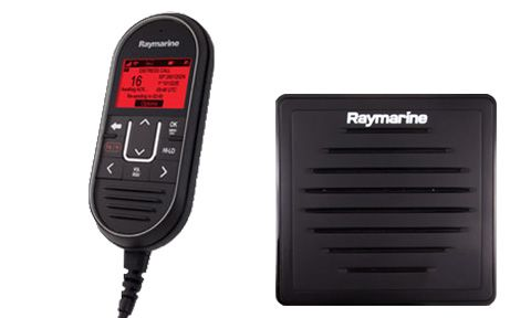 Ray 63/73/90/91 Wired 2nd Station including Raymic Handset, Y-cable, Passive Speaker & 10m cable Ray 63/73/90/91 Wired 2nd Station including Raymic Handset, Y-cable, Passive Speaker & 10m cable Thailand
