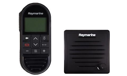 Ray 63/73/90/91 Wireless 2nd Station including Wireless Handset and Active Speaker Ray 63/73/90/91 Wireless 2nd Station including Wireless Handset and Active Speaker Thailand