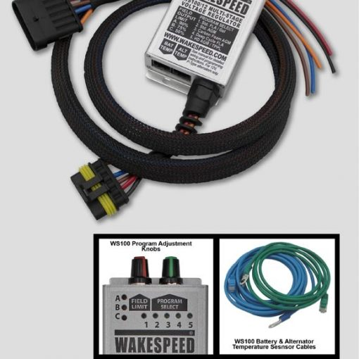 Easy-to-use 12-volt multistage voltage regulator Easy-to-use 12-volt multistage voltage regulator Thailand