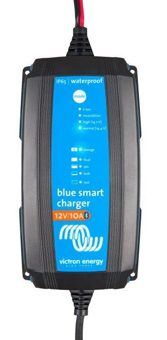 Blue Smart Power Charger  IP65 12v 10A input voltage 180-265vAC Inc DC quick connect. Inc Bluetooth Blue Smart Power Charger  IP65 12v 10A input voltage 180-265vAC Inc DC quick connect. Inc Bluetooth Thailand